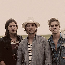 NEEDTOBREATHE: Oasis Found