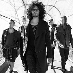 Group 1 Crew: Undeterred