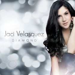 "Jaci Velasquez — ""Diamond"""