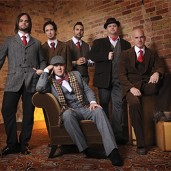 MercyMe Named Americas Favorite Contemporary Inspirational Artist at 2010 American Music Awards