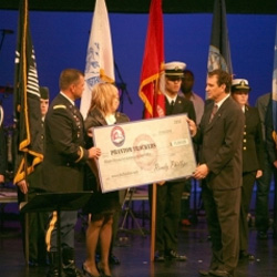 Phillips, Craig & Deans Randy Phillips Raises $15,000 to Support Armed Forces