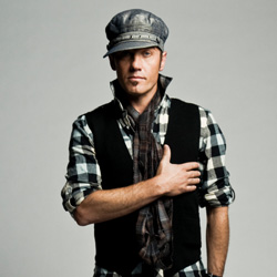 TobyMac A Leader In Dove Nominations, Wraps Pebble Beach Pro-Am, Invites Fans To Join Team TobyMac