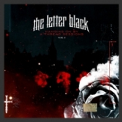 The Letter Black Releases Vol. 1 of Limited Edition Set