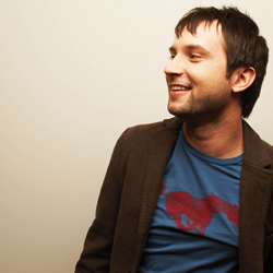 "Brandon Heath Announces Fall Leg of ""The Leaving Eden Tour"""