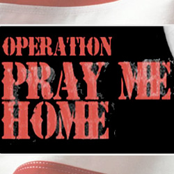 Operation Pray Me Home Event Planned for June 18 to Support Ft. Hood Phantom Trackers