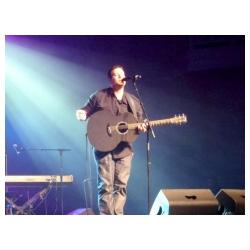 "Jonny Diaz's Single ""Break My Heart"" Impacts Radio Stations Across the Country"