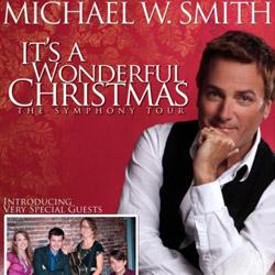 Michael W. Smith | Michael W. Smith Celebrates the Holidays with ...