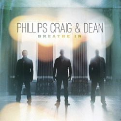Beloved Trio Phillips, Craig & Dean Return with New Project, Breathe In, on March 13