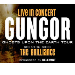 Gungor Selling Out Major Cities On Headline Spring Tour