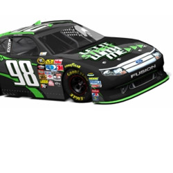 """No Other Name's """"Let It Start with Me"""" Theme of New Radio NASCAR Campaign"""