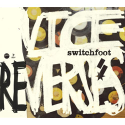 Switchfoot Announces Fall Headline Tour
