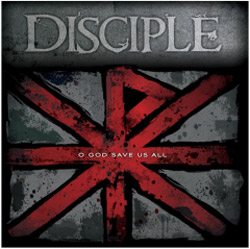 Disciple Kicks Off Release Week with Packed House at CD Release Party
