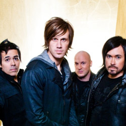 "Building 429's ""Where I Belong"" Named 2012 Billboard Christian Song of the Year"