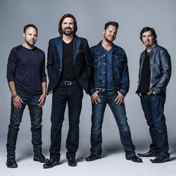 Third Day's Christmas Offerings Certified Gold