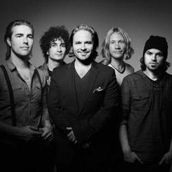 "Audio Adrenaline Announces Their ""Kings & Queens Tour"""