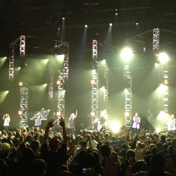 Planetshakers First U.S. Conference Webcast To 52 Countries