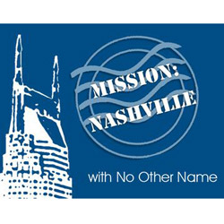 "No Other Name Reprises ""Mission: Nashville"" for 2013 Fan Mission Trip"
