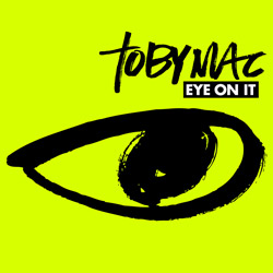 TobyMac Wins GRAMMY® Award For EYE ON IT