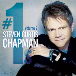 Steven Curtis Chapman Releases #1's Vol. 2 With 14 No. 1 Songs