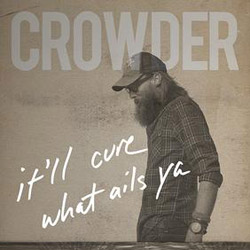 "David Crowder to Kick Off ""It'll Cure What Ails Ya"" Tour"
