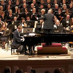 Michael W. Smith Headlines Sold-Out Carnegie Hall Performance