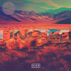 Hillsong UNITED's Zion Claims Their Highest Ever Billboard 200 Debut