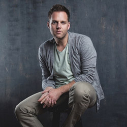 Matthew West Inspires At Radio and With Upcoming TV Special Airing Tomorrow