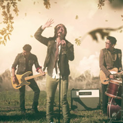 "Tenth Avenue North Debuts Moving ""Worn"" Official Music Video"
