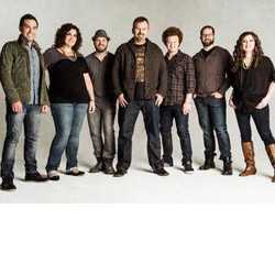 "Casting Crowns Nominated for Two ""2013 Billboard Music Awards"""
