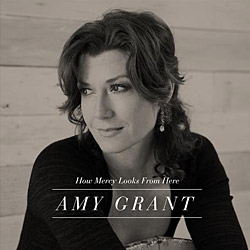 Amy Grant Delivers First Full Length Album in 10 Years on May 14