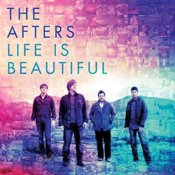 Life Is Beautiful for The Afters; Fourth Studio Album Out Today