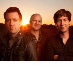 "Hawk Nelson Releases ""Made"" To Rave Reviews; No. 1 Hot AC Single"