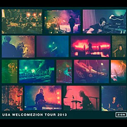 Hillsong UNITED Announces USA Tour Dates in June