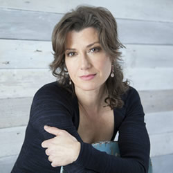 Amy Grant Delivers First Full Length Album in 10 Years, 'How Mercy Looks From Here', on May 14
