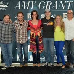 Amy Grant Album Launch Party