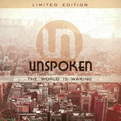 Unspoken to release new five song EP