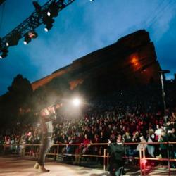 Chris Tomlin Releases Burning Lights Tour CD/DVD