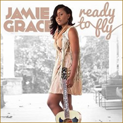 "Jamie Grace Unveils Sophomore Album ""Ready To Fly"" Available January 28"