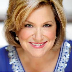 Sandi Patty Begins Farewell Tour