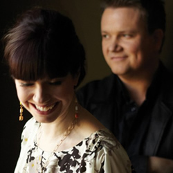 Keith & Kristyn Getty Feature Internationally Renowned Artists on New Project