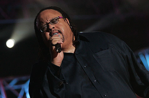 Fred hammond images frompo