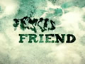 Jesus, Friend of Sinners [Lyrics]
