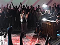 Open Up The Heavens [Live with Vertical Church Band]