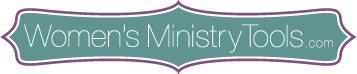 WomensMinistryTools Logo