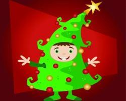 The human christmas tree youthworker com