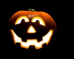 Youth Group Devo: Putting the Hallowed in Halloween