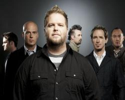 It's a Good Week to be MercyMe