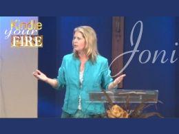 Kindle Your Fire with Joni Stevenson