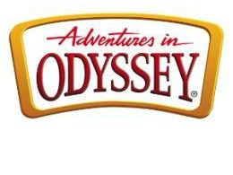 Adventures in Odyssey with Focus on the Family Photo
