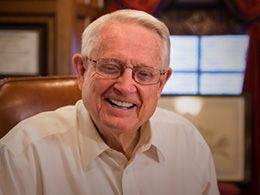Insight for Living - Conversations with Chuck Swindoll